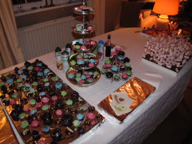Cupcakes (+ Recettes) Img_3310