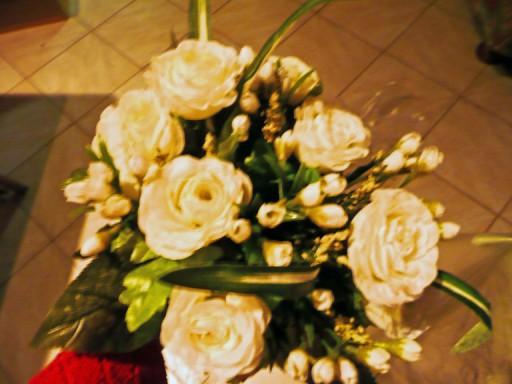 confection d'un bouquet de mariée P1020512