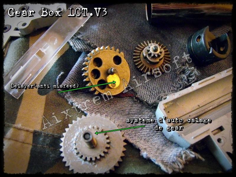 Petit Upgrade de Gear Box V3 LCT. Dscf1866