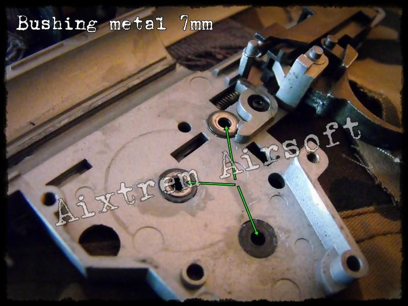 Petit Upgrade de Gear Box V3 LCT. Dscf1869