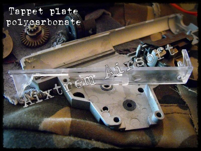 Petit Upgrade de Gear Box V3 LCT. Dscf1871
