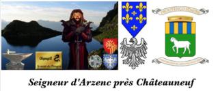 Accueil de Messire Haradrade, Gouverneur de la compagnie des Flandres Captur10