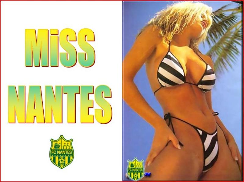 Les plus belles filles SPECIALE LIGUE 1 Nantes10