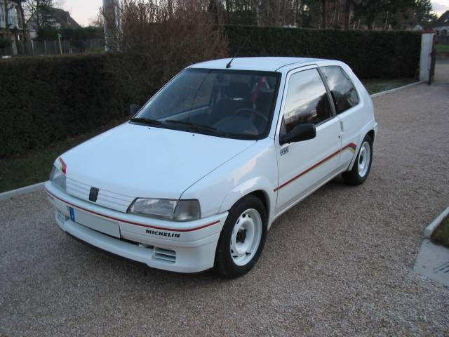 Peugeot 106 Rallye 106ral10