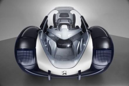 Peugeot RD Concept 128