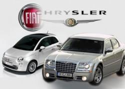 Dépôt de bilan et accord avec Fiat pour Chrysler 145
