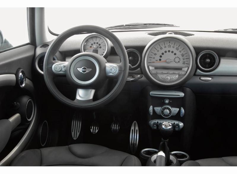Mini Cooper S 19-610