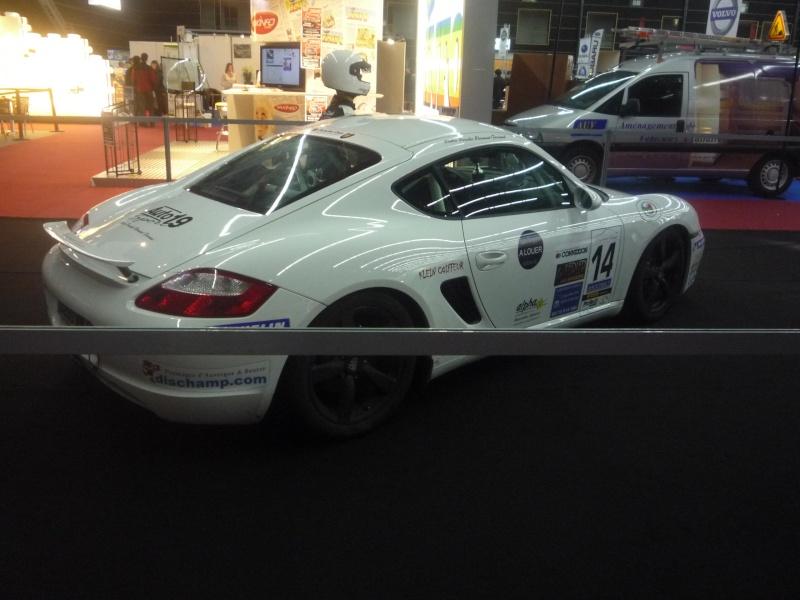 Salon automobile de Clermont-Ferrand 1_1010