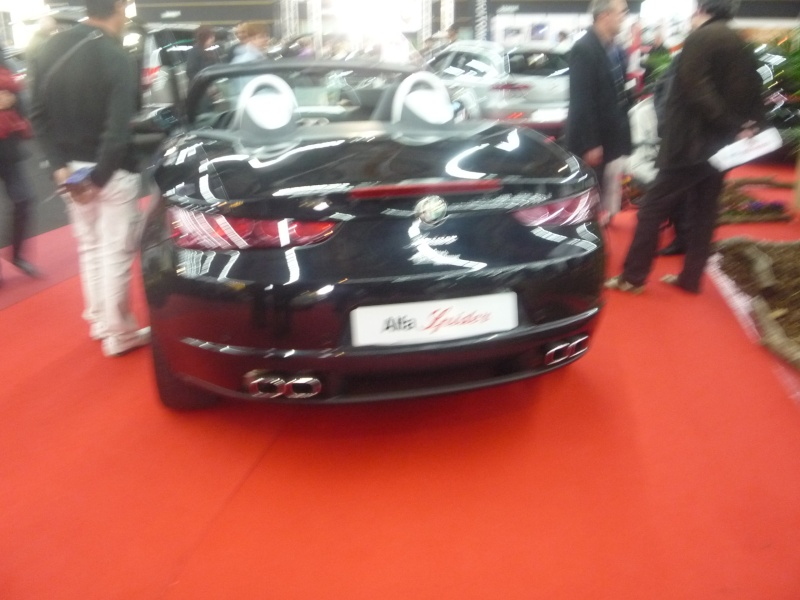 Salon automobile de Clermont-Ferrand 1_10110