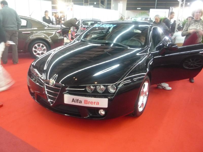 Salon automobile de Clermont-Ferrand 1_10610