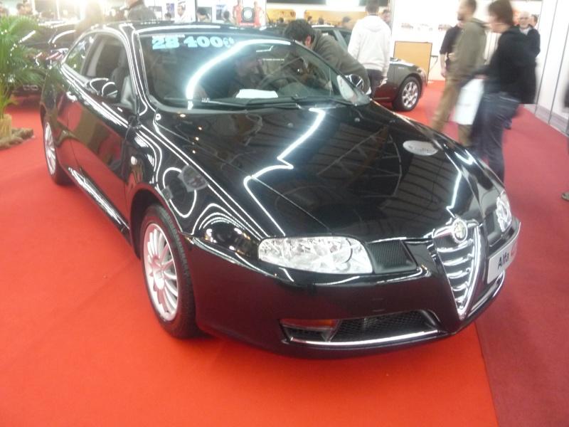 Salon automobile de Clermont-Ferrand 1_10810