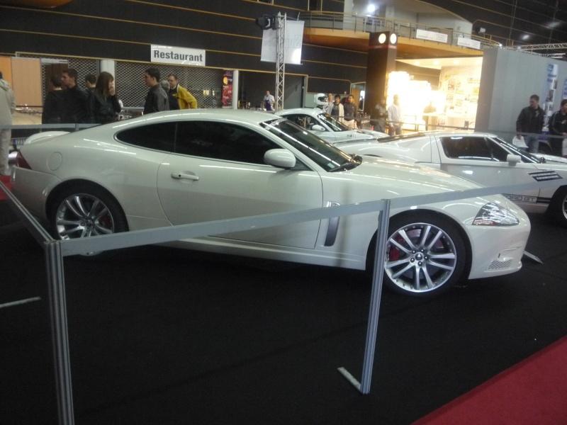 Salon automobile de Clermont-Ferrand 1_110