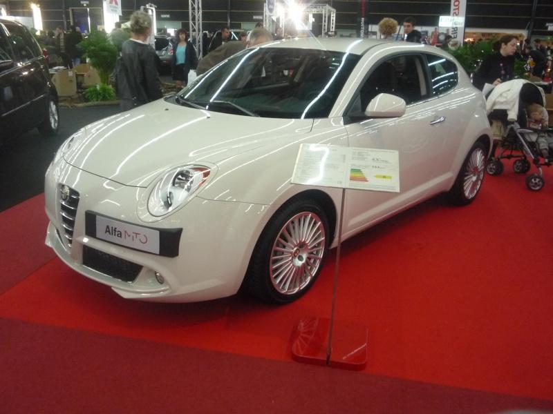 Salon automobile de Clermont-Ferrand 1_11310