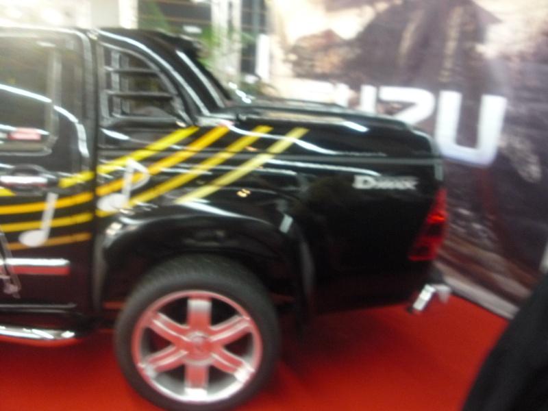 Salon automobile de Clermont-Ferrand 1_12910