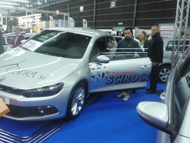 Salon automobile de Clermont-Ferrand 1_1310