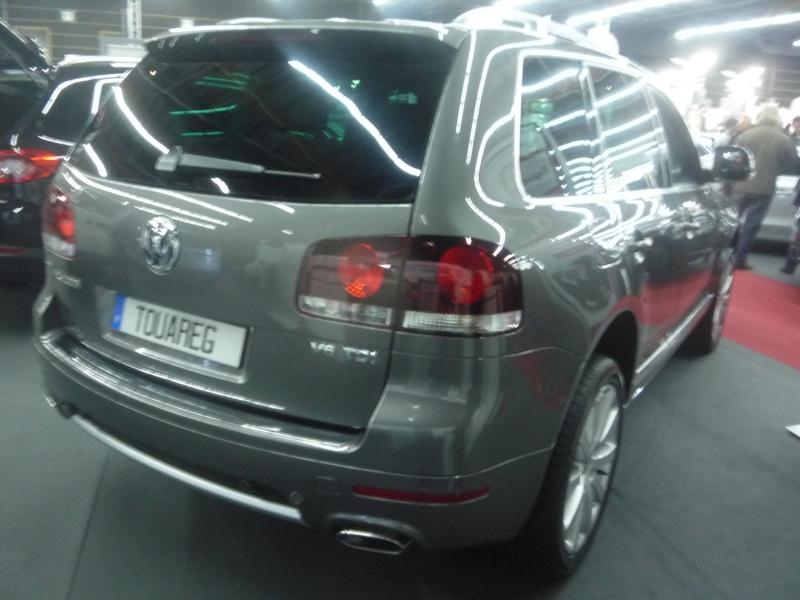 Salon automobile de Clermont-Ferrand 1_2110
