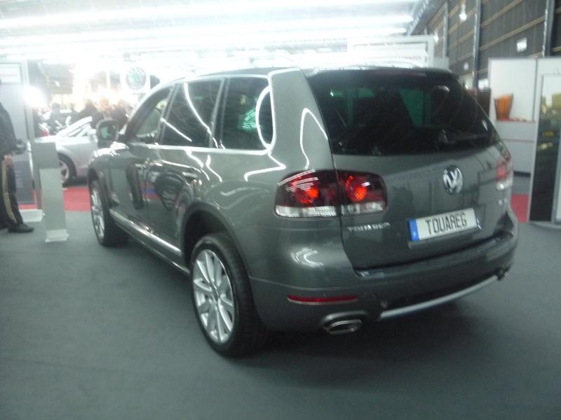 Salon automobile de Clermont-Ferrand 1_2210