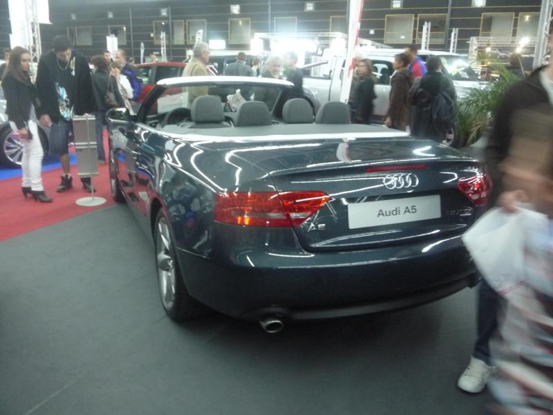 Salon automobile de Clermont-Ferrand 1_2510