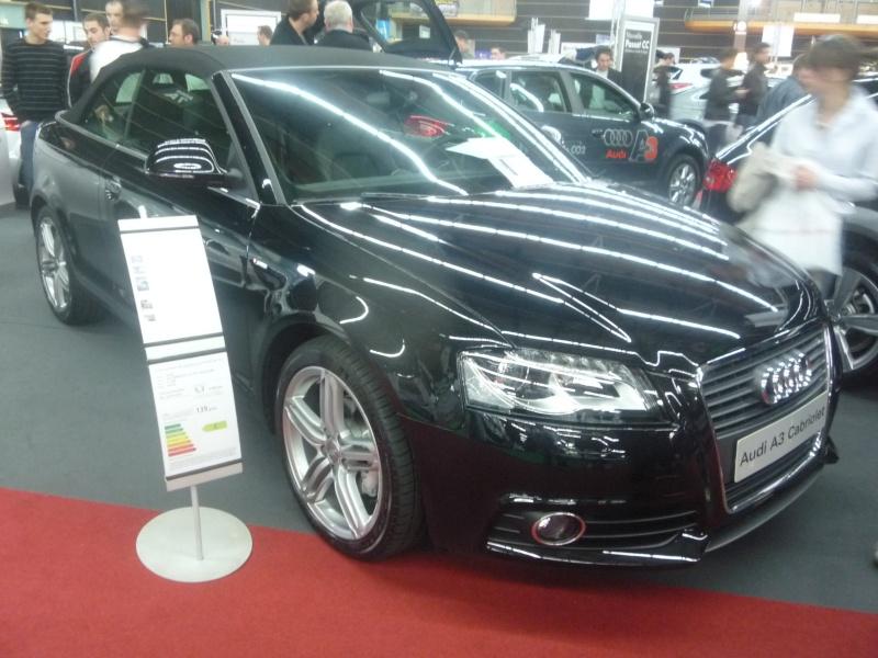 Salon automobile de Clermont-Ferrand 1_3010