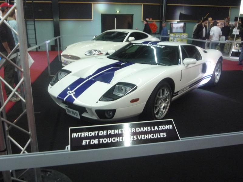 Salon automobile de Clermont-Ferrand 1_510