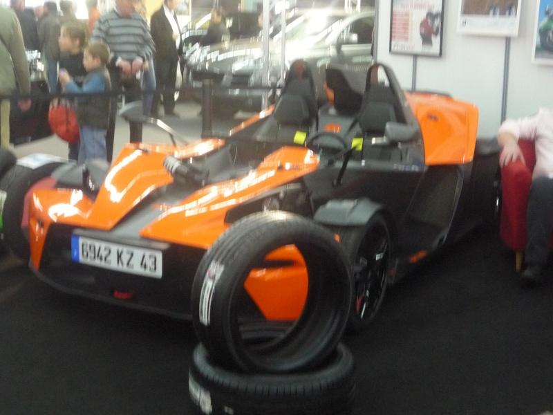 Salon automobile de Clermont-Ferrand 1_5610
