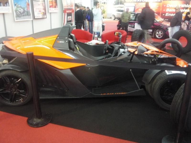 Salon automobile de Clermont-Ferrand 1_5810