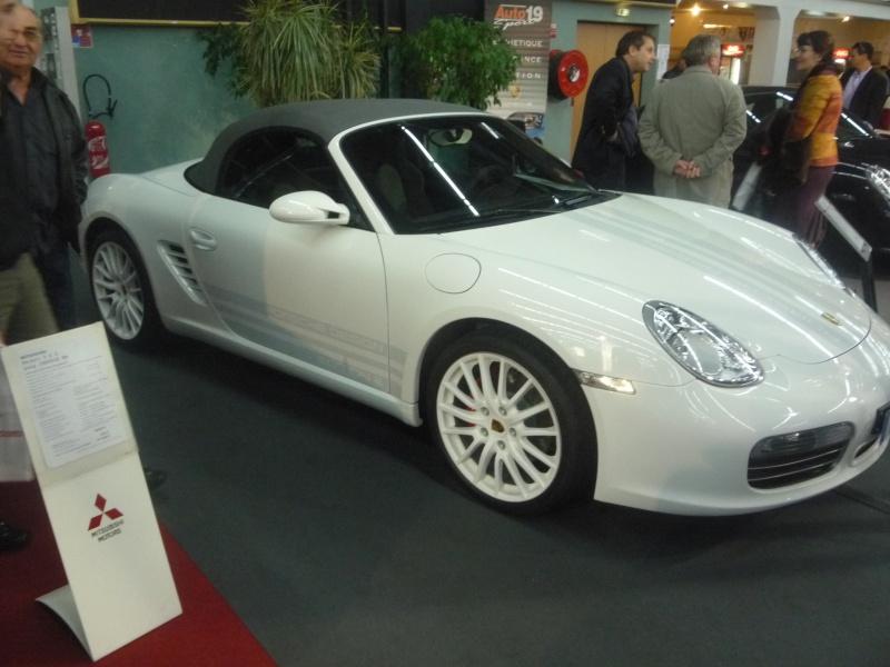 Salon automobile de Clermont-Ferrand 1_6810