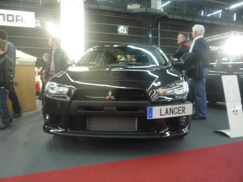 Salon automobile de Clermont-Ferrand 1_7410