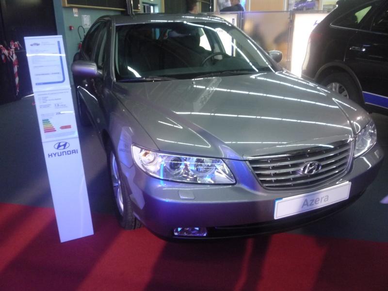 Salon automobile de Clermont-Ferrand 1_7710