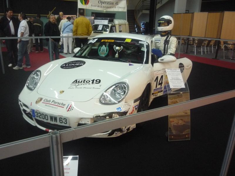 Salon automobile de Clermont-Ferrand 1_810