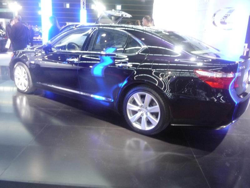 Salon automobile de Clermont-Ferrand 1_8110