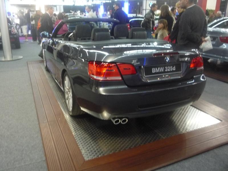 Salon automobile de Clermont-Ferrand 1_9110