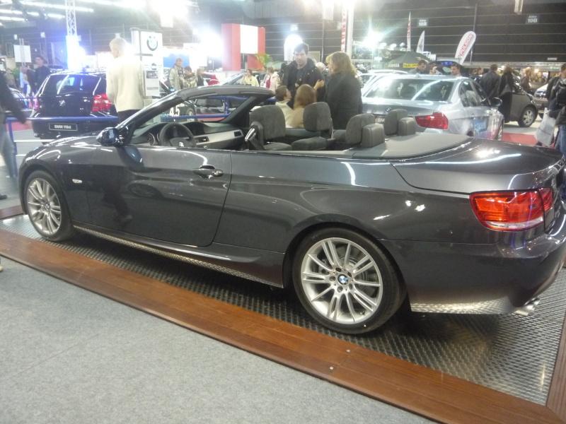Salon automobile de Clermont-Ferrand 1_9210