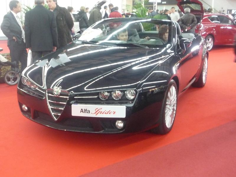 Salon automobile de Clermont-Ferrand 1_9910