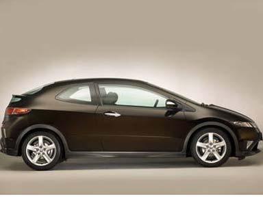 Honda Civic Type S 224