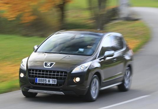 Hybrides diesel pour PSA en 2011 229