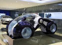 Peugeot RD Concept 411