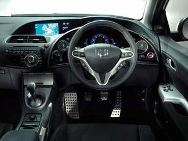 Honda Civic Type S 413