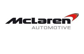 McLaren Automotive 700410
