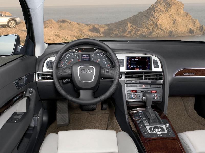 Audi Allroad Quattro 3,0L TDI Allroa13