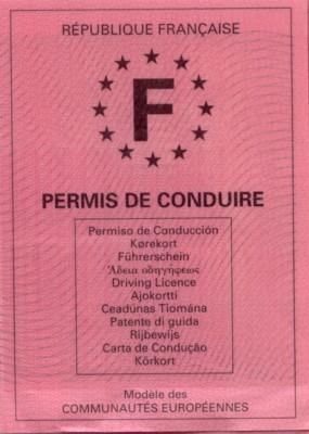 Loi contre le trafic de point de permis de conduire Permis10