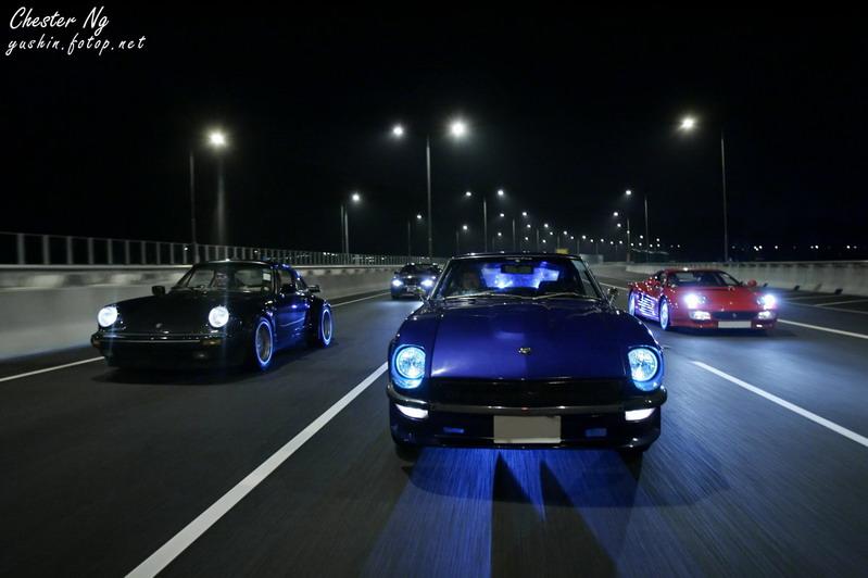 wanga midnight le film Wangan10