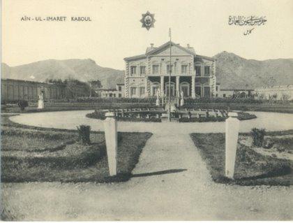 Post-it : Kaboul 1925_k10
