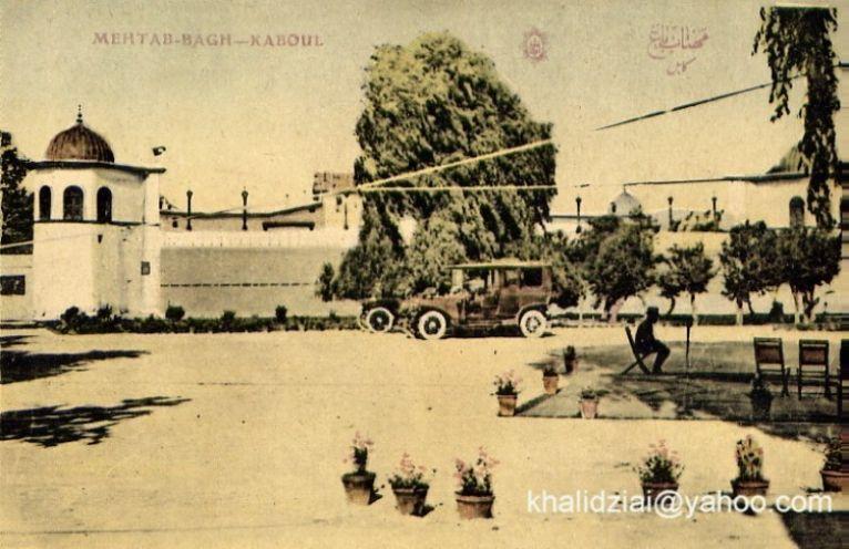 Post-it : Kaboul Kabul_13