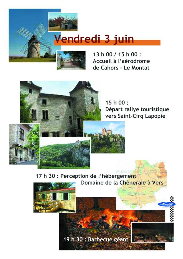 Deuxième rassemblement national du Club Capri Passion Cahors10