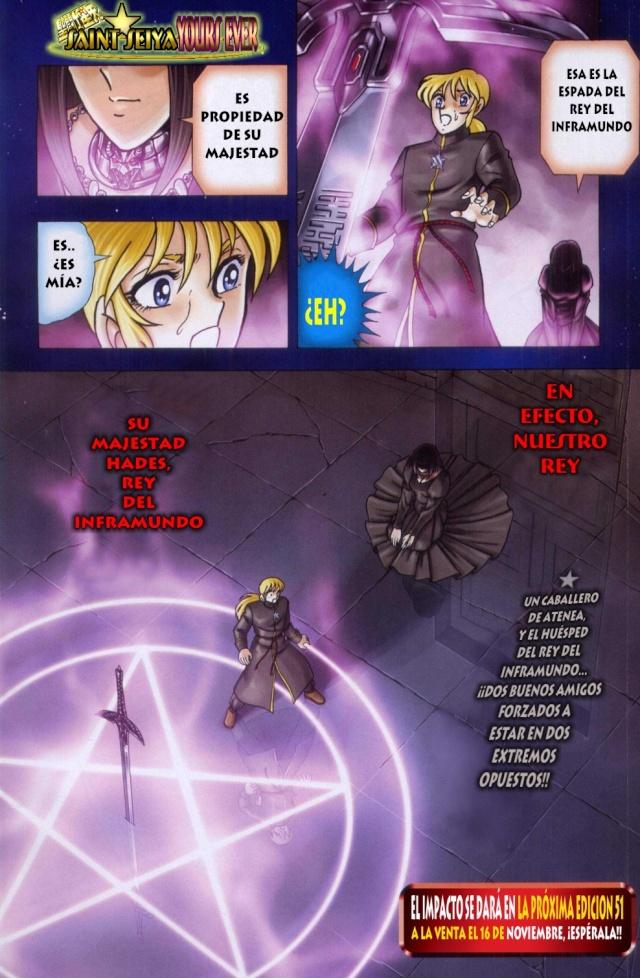 [DD][MU] Next Dimension (manga) 0710
