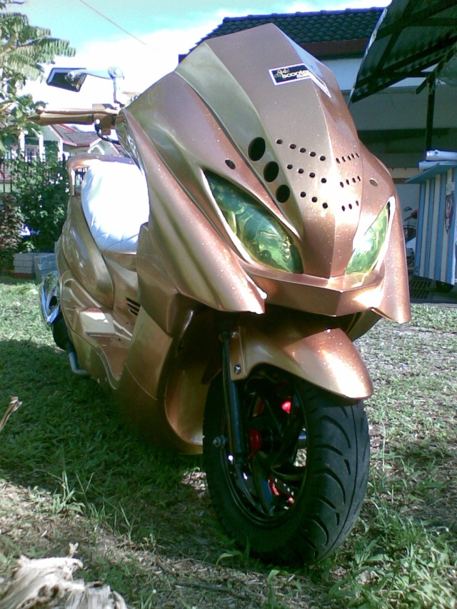 scooter-attack customs sarawak - Page 3 20042014