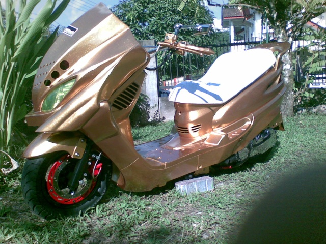 scooter-attack customs sarawak - Page 3 20042015
