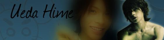 Ueda Hime - Tatsuya Ueda Forum Banner10