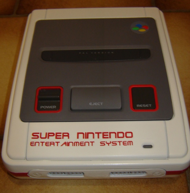 Mon custom Super nintendo  413